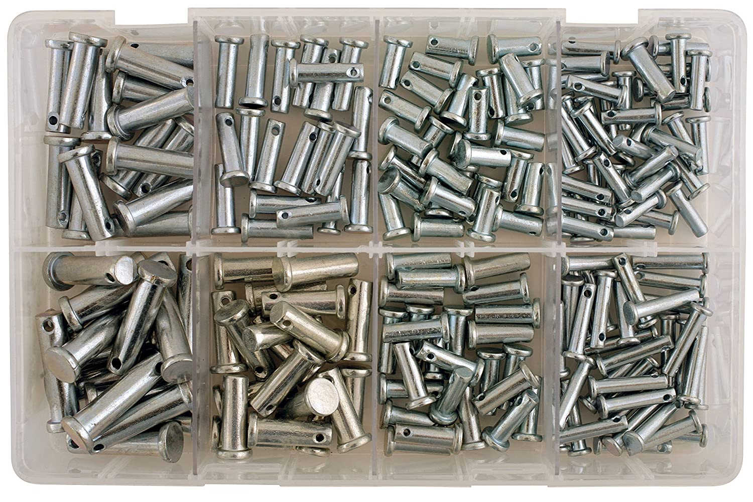 CONNECT 35013 Assorted Clevis Pins AutoMotion Factors Limited