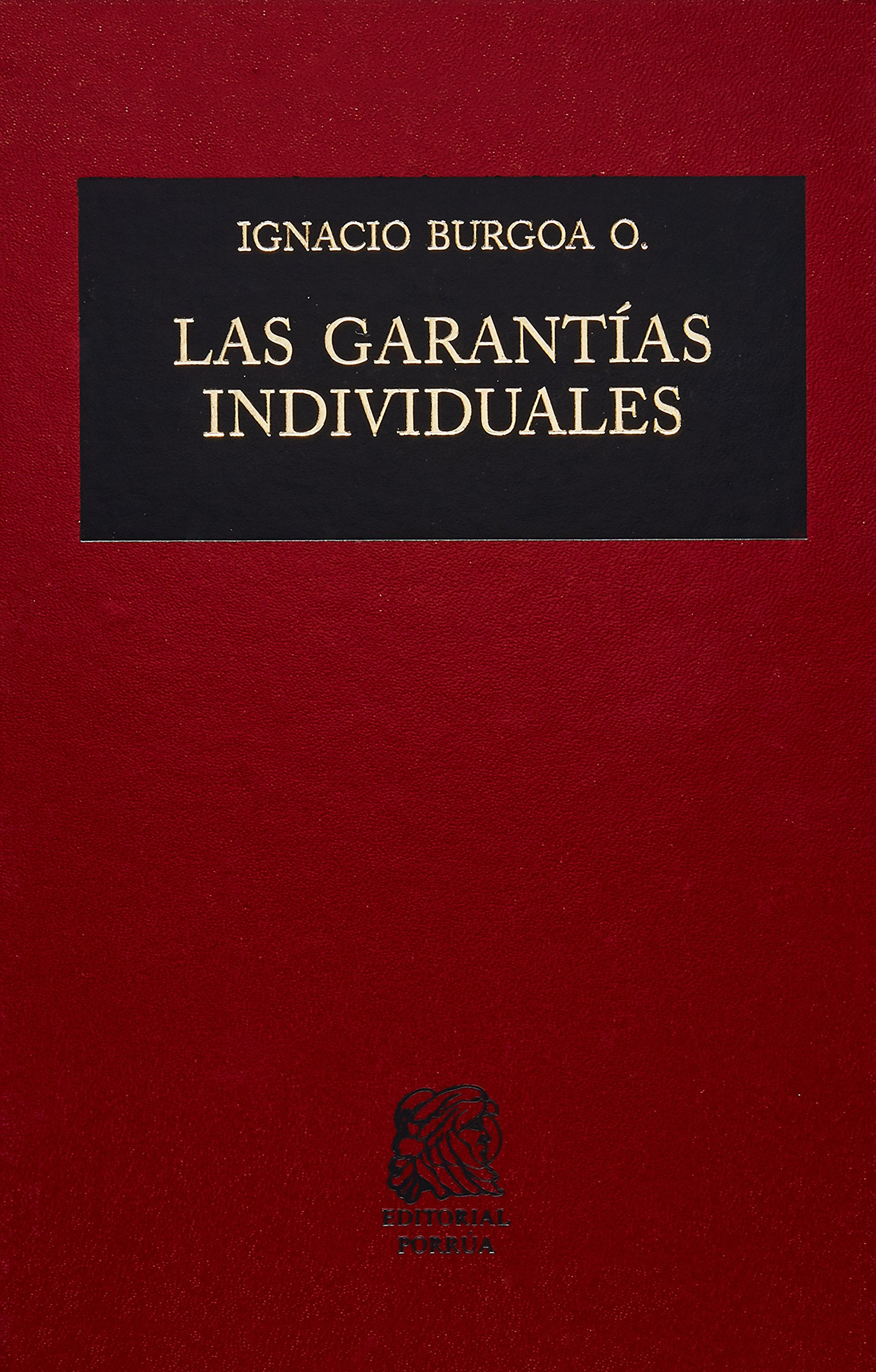 garantias individuales, las 39/e: Amazon.es: Libros