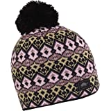 ee94c8e8b Amazon.com : Turtle Fur Colorado Flag Merino Wool Pom Ski Hat ...
