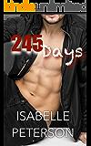 245 Days: A Gay Student-Teacher Romance