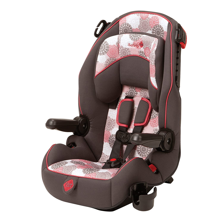 Amazon Com Safety 1st Summit Booster Car Seat Seaport Baby Rh Installation