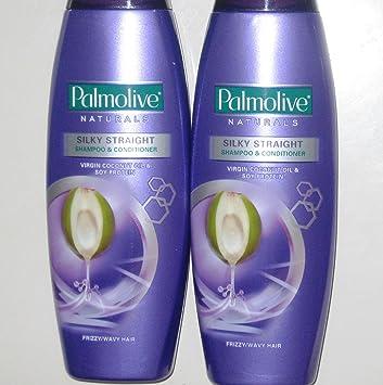 Shampoo extensions palmolive