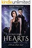 Confusing Hearts (Westin Pack Book 4)