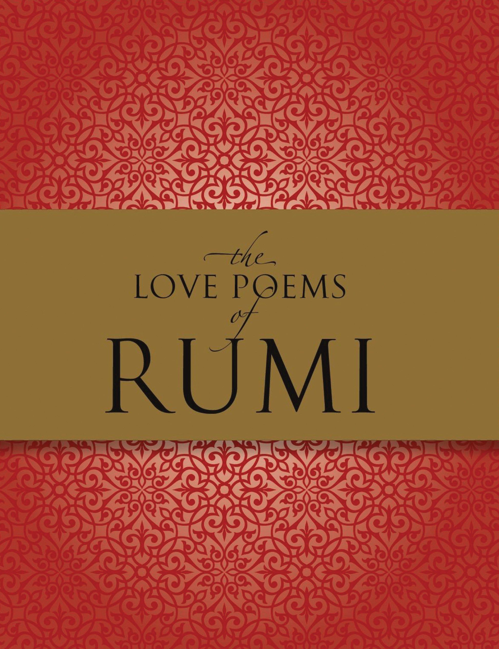 Download The Love Poems of Rumi ebook