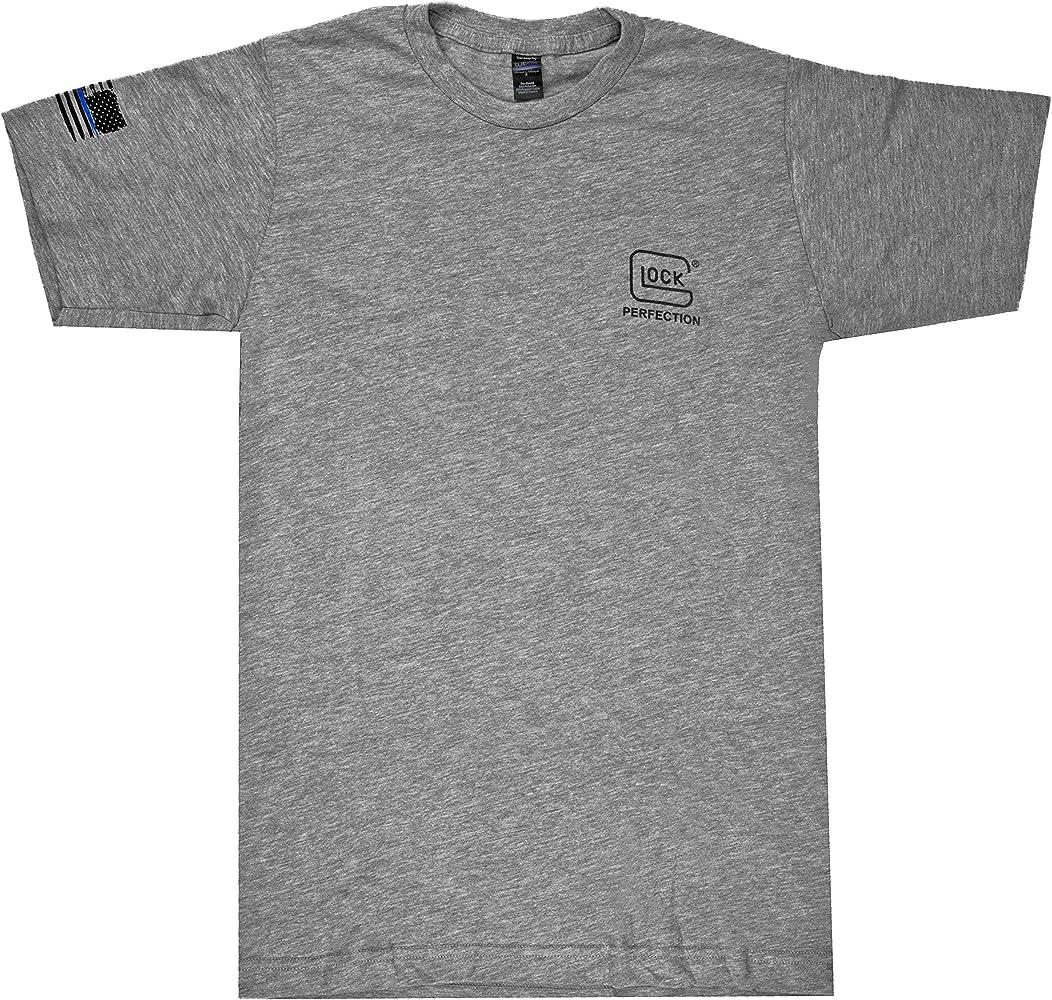 Glock Apparel Camisas para Hombre - Gris - Medium: Amazon.es: Ropa ...