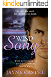 Wind Song (The Kingdom of Northumbria Book 2)