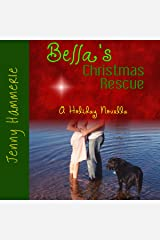 Bella's Christmas Rescue: A Holiday Novella Audible Audiobook