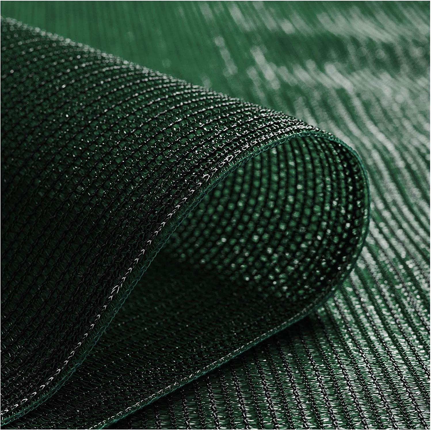 Gale Pacific, USA 302238 6X15 90% Uv Shade, 6' x 15', Heritage Green