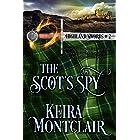 The Scot's Spy (Highland Swords Book 2)