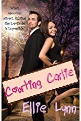Courting Carlie Kindle Edition