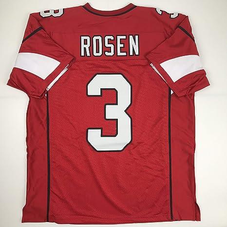 josh rosen jersey for sale