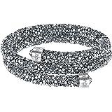 Swarovski Crystaldust Double Bangle