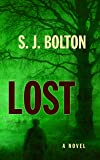 Lost (Wheeler Large Print Book Series)