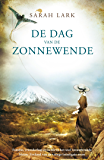 De dag van de zonnewende (Nieuw-Zeeland: Elizabeth Station Book 3)
