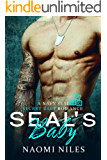 SEAL's Baby (Navy SEAL Secret Baby Romance)