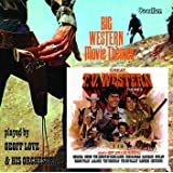 Geoff Love & His Orchestra Big Western Movie Themes & Great TV Western Themes