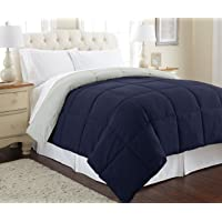 Amrapur Sanctuary by PCT Down Alternative Reversible Comforter