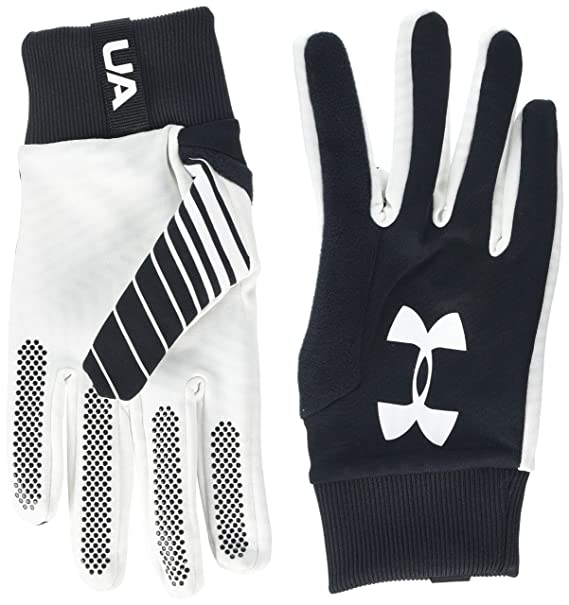 100% genuine a few days away buying new Under Armour Men's Field Player's 2.0 Gloves