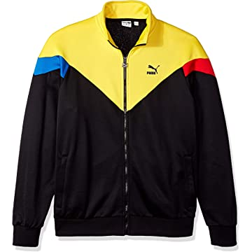 top best PUMA Men's MCS Track Jacket