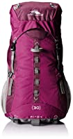 High Sierra Women's Piton 30 Internal Frame Pack review