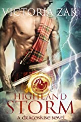 Highland Storm (Guardians of Scotland Book 2) Kindle Edition