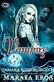 Vampire (Alpha Claim 5): A New Adult Paranormal Romance
