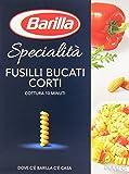 Barilla - Specialitã, Fusilli Bucati Corti - 500 G