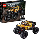 LEGO  Technic 4x4 X-treme Off-Roader 42099 Building Kit, New 2019