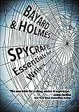 SPYCRAFT: Essentials for Writers