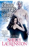Bear Meets Girl (The Pride Series)