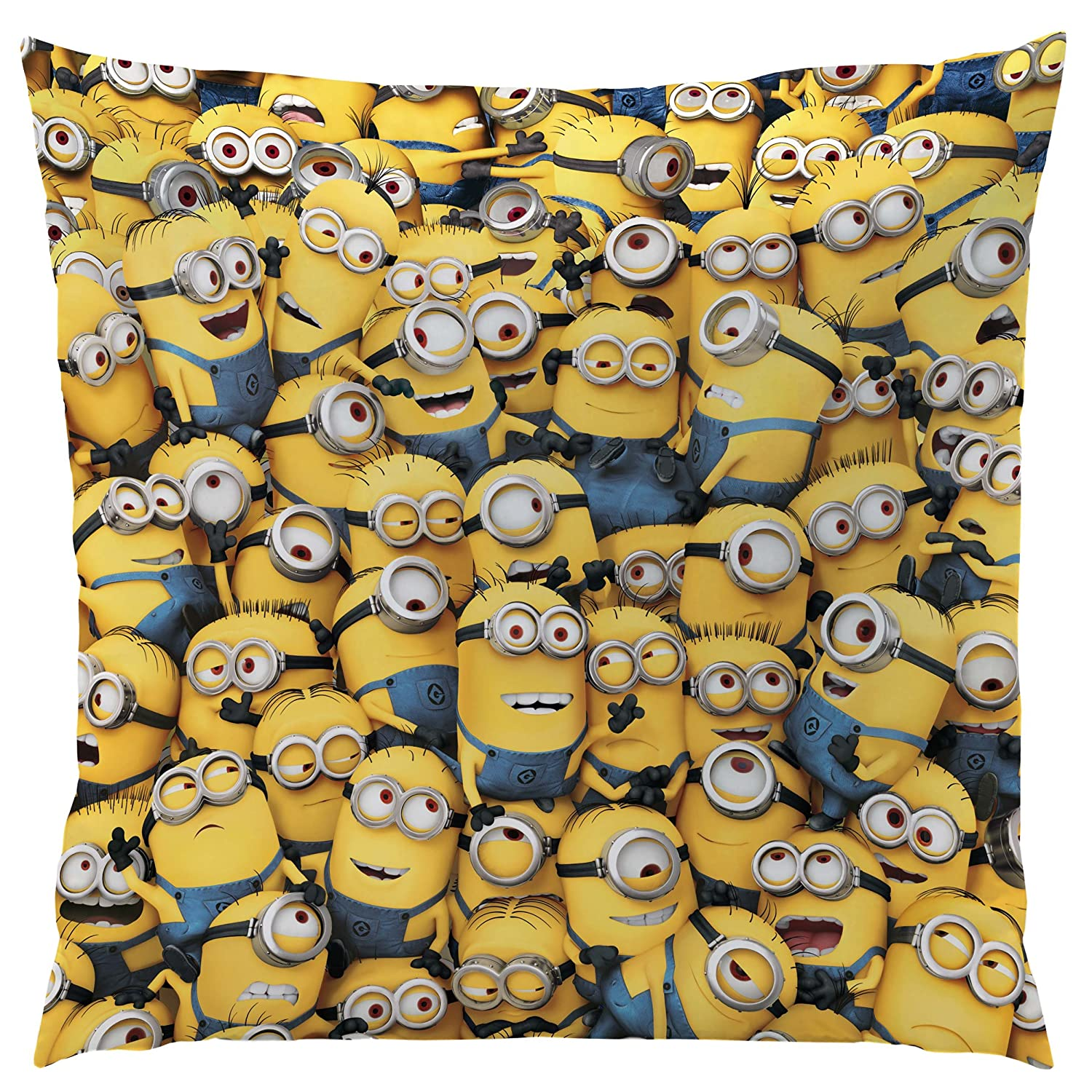 Minions Despicable Me Chicos Almohada - Amarillo