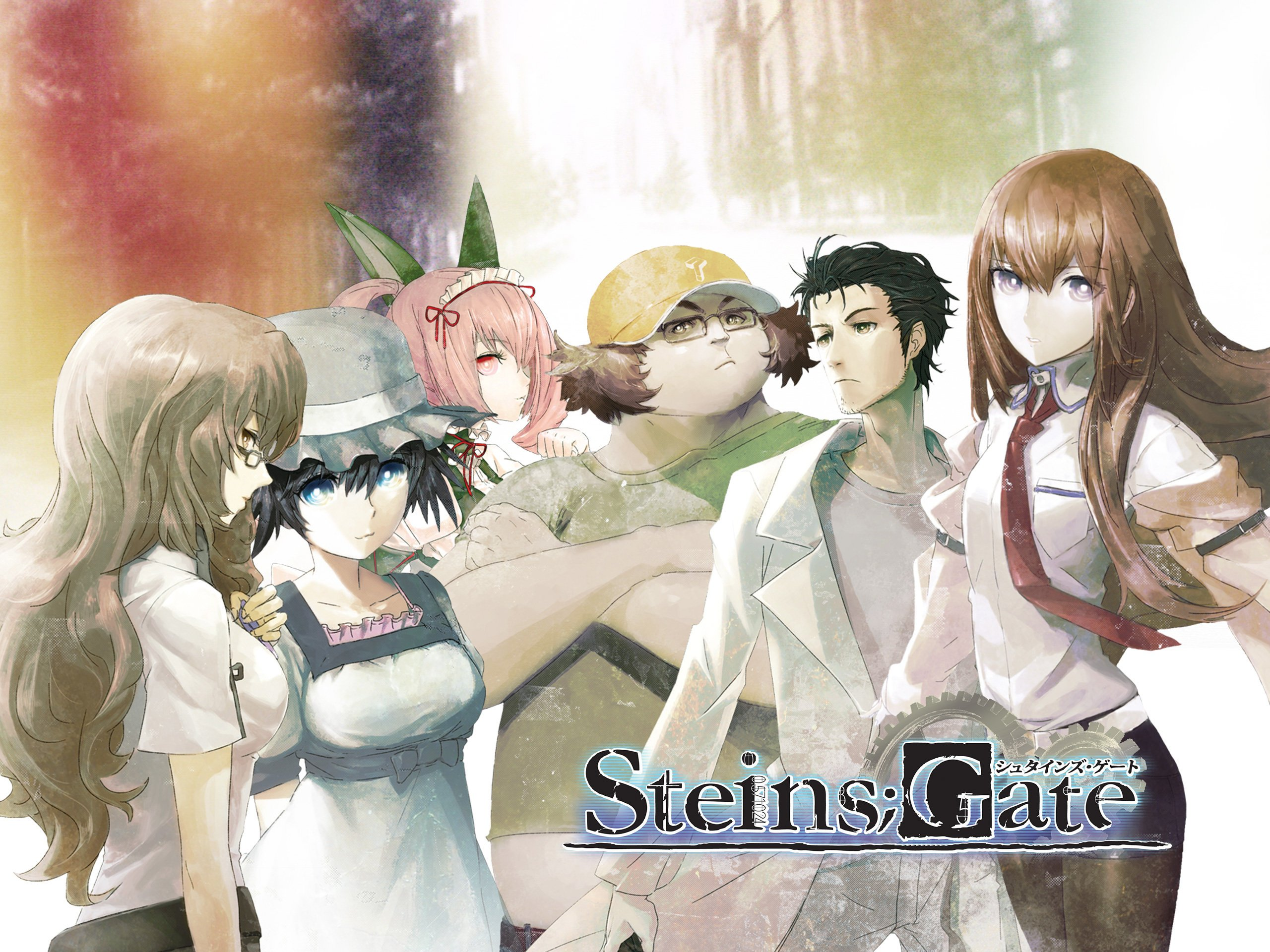 Steins gate 22 online dating