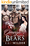 Omega's Bears (Hell's Bears MC Book 1)