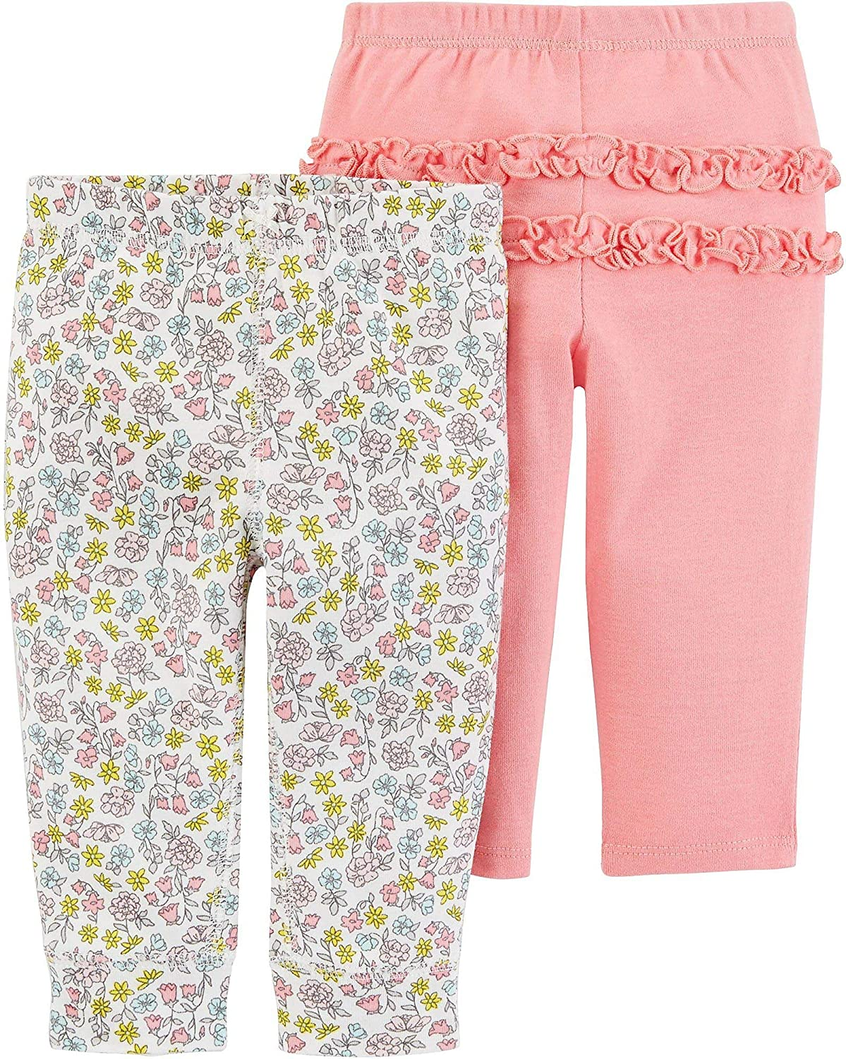 Carters Baby Girls Bottoms 126g265