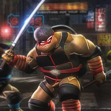 Amazon.com: Turtle Warrior vs Vegas Gangster: Appstore for ...