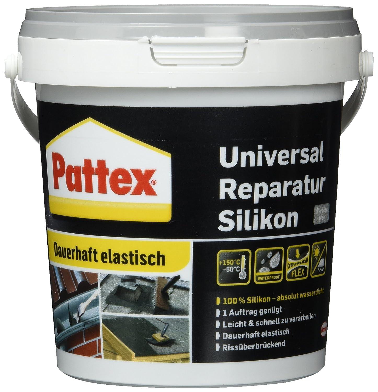 PATTEX Universal Abdicht Reparatur 750ml grau Henkel 1841137