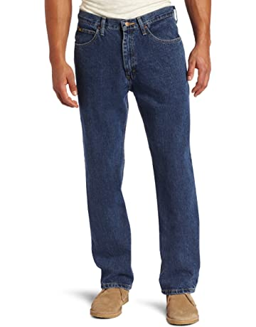 82a2218bcf55 LEE Men s Relaxed Fit Straight Leg Jean