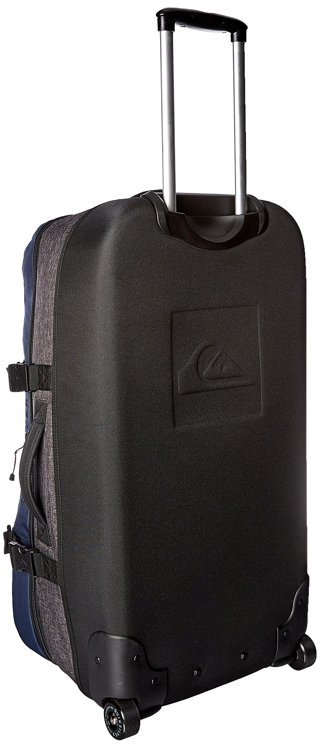Quiksilver Young Men's Reach Luggage Roller Bag Accessory, -navy blazer, One Size by Quiksilver (Image #2)