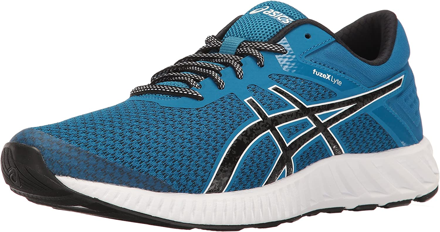 ASICS Men s Fuzex Lyte 2 Running Shoe