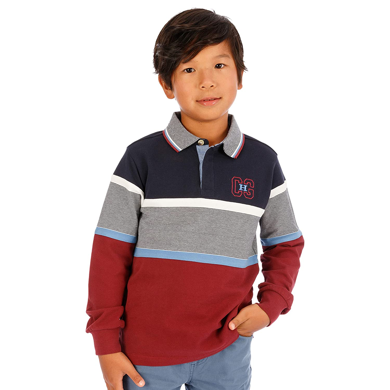 Charanga Boys Copolist Polo Shirt