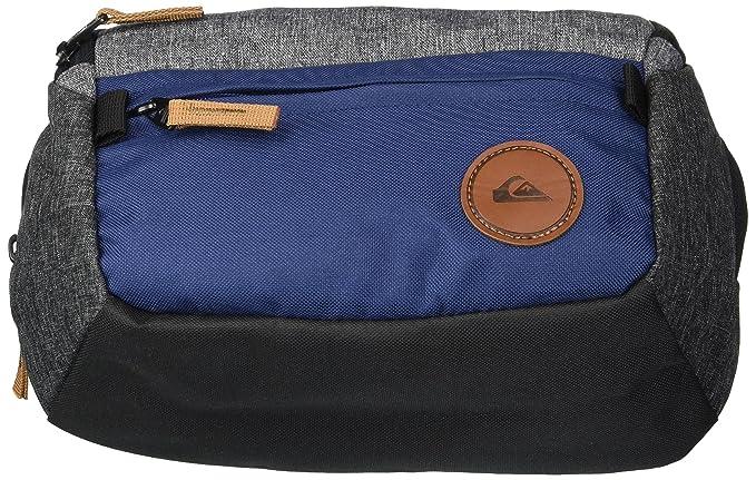 bf40f2e7656a6 Quiksilver Men s Lone Walker II Fanny Pack Waist Bag