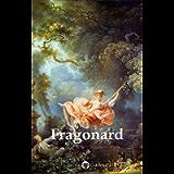 Delphi Complete Works of Jean-Honoré Fragonard (Illustrated) (Delphi Masters of Art Book 46)