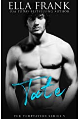 Tate (Temptation Series Book 5) Kindle Edition