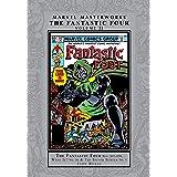 Fantastic Four Masterworks Vol. 22 (Fantastic Four (1961-1996))