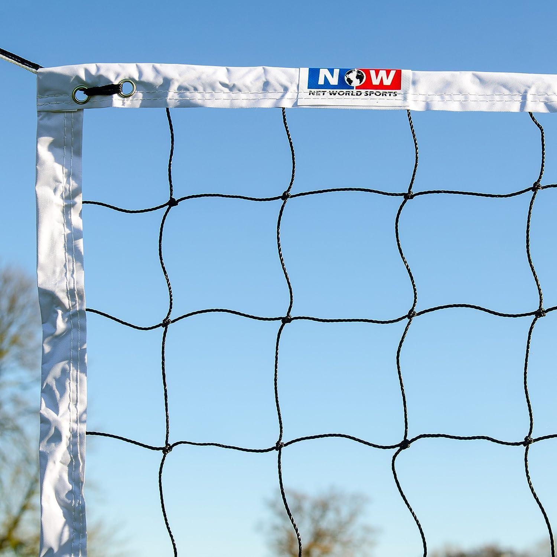 Vermont Sports Beach Volleyball Net (Cord Headline)   FIVB Regulation Backyard & Beach Net : Sports & Outdoors