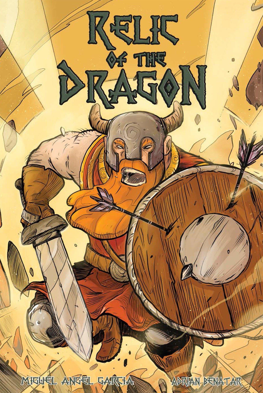 Relic of the Dragon pdf