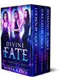Divine Fate: The Complete Series Box Set (Davina Universe)