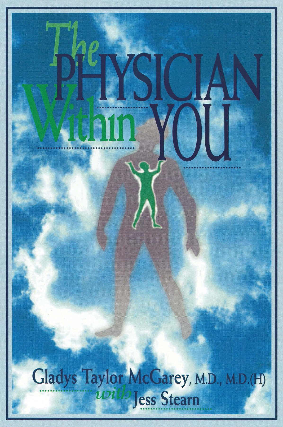 Download The Physician within You pdf epub