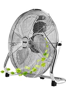 AVANT - Ventilador de Suelo con dirección de Aire Regulable. 2 ...