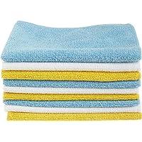 24-Pack AmazonBasics Microfiber Cleaning Cloth